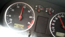 Golf 4 1.8 Turbo GTI Stage 3 Acceleration