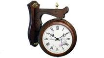 Kairos Настенные двухсторонние часы Kairos MF-201