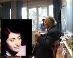 Raymond Aubrac et les CM2 _ Lucie Aubrac