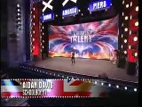 ITV1 | Aidan Davis Dances on Britains Got Talent - AWESOME QUALITY | BGT | The | Dancing | Two Grand