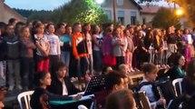 Le zoo des H2O - Ecoles de musique et Lucie Aubrac - inauguration crèche les Lucioles