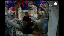 Scaphandre ok = sortie sans problème pour les astronautes de la Nasa
