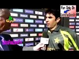 Punjabi Totay - ICC Champions Trophy - Misbah ul Haq New funny Punjabi Dubing Video - by allmobilerates.com