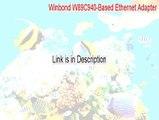 Winbond W89C940-Based Ethernet Adapter (Generic) Keygen (Instant Download 2015)