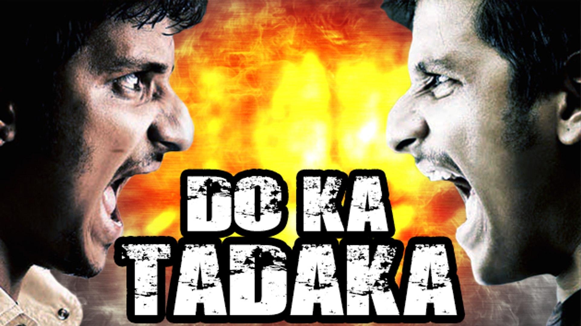 Do Ka Tadka Singam Puli Hindi Dubbed Full Movie Jiiva Divya Spandana Santhanam
