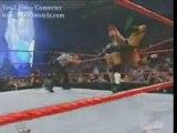 (Wrestling) Batista vs. Goldberg (RAW 20