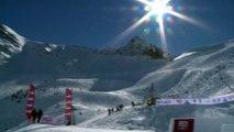 SFR Freestyle Tour 2015 Vars : Elias Ambhül (gold)