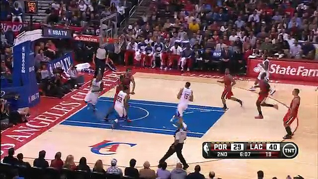 Jamal Crawford's Top 10 Plays of the 2012-2013 Regular Season