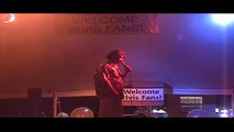 Bob Rosencranz asks crowd if it's their 1st trip at Elvis Week 2007 in Memphis video