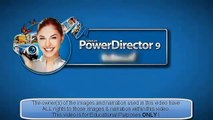 PowerDirector - Best Video Editing Editor Software Program - How To Use - THEONLINEVIDEOMARKET