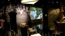 _DSC3582 Ottawa musée des Civilisations , exposition vaudou pour adultes  (os humains)