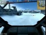 (DECOUVERTE) Battlefield 2142 - Speeder Hachimoto