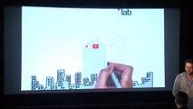 Midi Lab: lancement de l'Accélérateur d'idées Radio-Canada