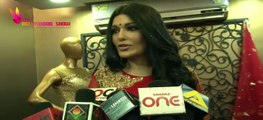 Koena Mitra Not Celebrate Holi - SHOCKING