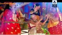 Nishi Ki Sangeet Ceremony Mein Dadiyon Ka Dance ! - IKNMP - 22nd Feb 2015
