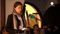 Muçulmanos dão as mãos em Oslo pela paz com judeus