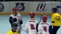 Yeti's Grenoble - Rapaces Reims (roller-hockey)