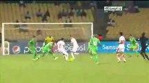 Le magnifique but de Youssef Msakni , The magnificent goal Youssef Msakni (Algeria-Tunisia CAN 2013)