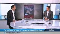 """Cinéma: """"Le dernier loup"""", les tribulations de J.J. Annaud en Chine."""
