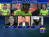 [MEDIUM] Shoaib Akhtar Gets Angry on Comparing Misbah-ul-Haq with Imran Khan