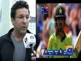 Pakistan Cricket Team Should Not Be Criticized On Social Media:- Wasim Akram
