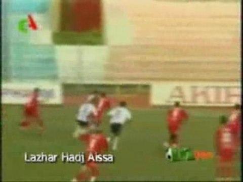 Meilleurs joueurs algeriens 2006
