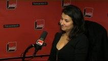 """Clara Jamart, responsable du programme """"plaidoyer pour la sécurité alimentaire"""" chez Oxfam"""