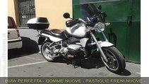 LA SPEZIA, LEVANTO   BMW  R 850 R TIPO VEICOLO TURISMO CC 850