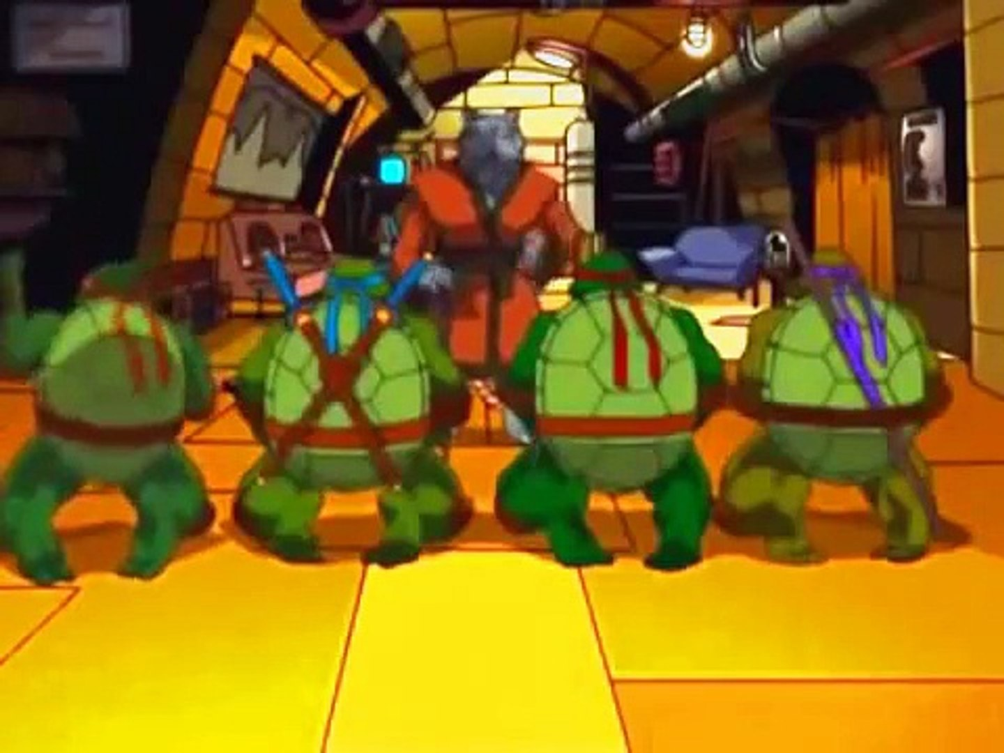 Teenage mutant ninja turtles full movie ...