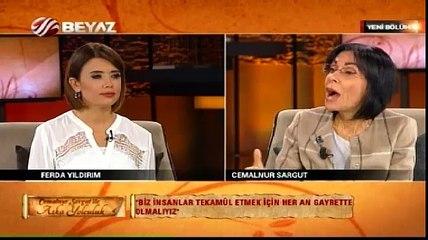 Cemalnur Sargut ile Aşka Yolculuk 22.02.2015