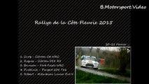 Rallye de la Côte Fleurie 2015