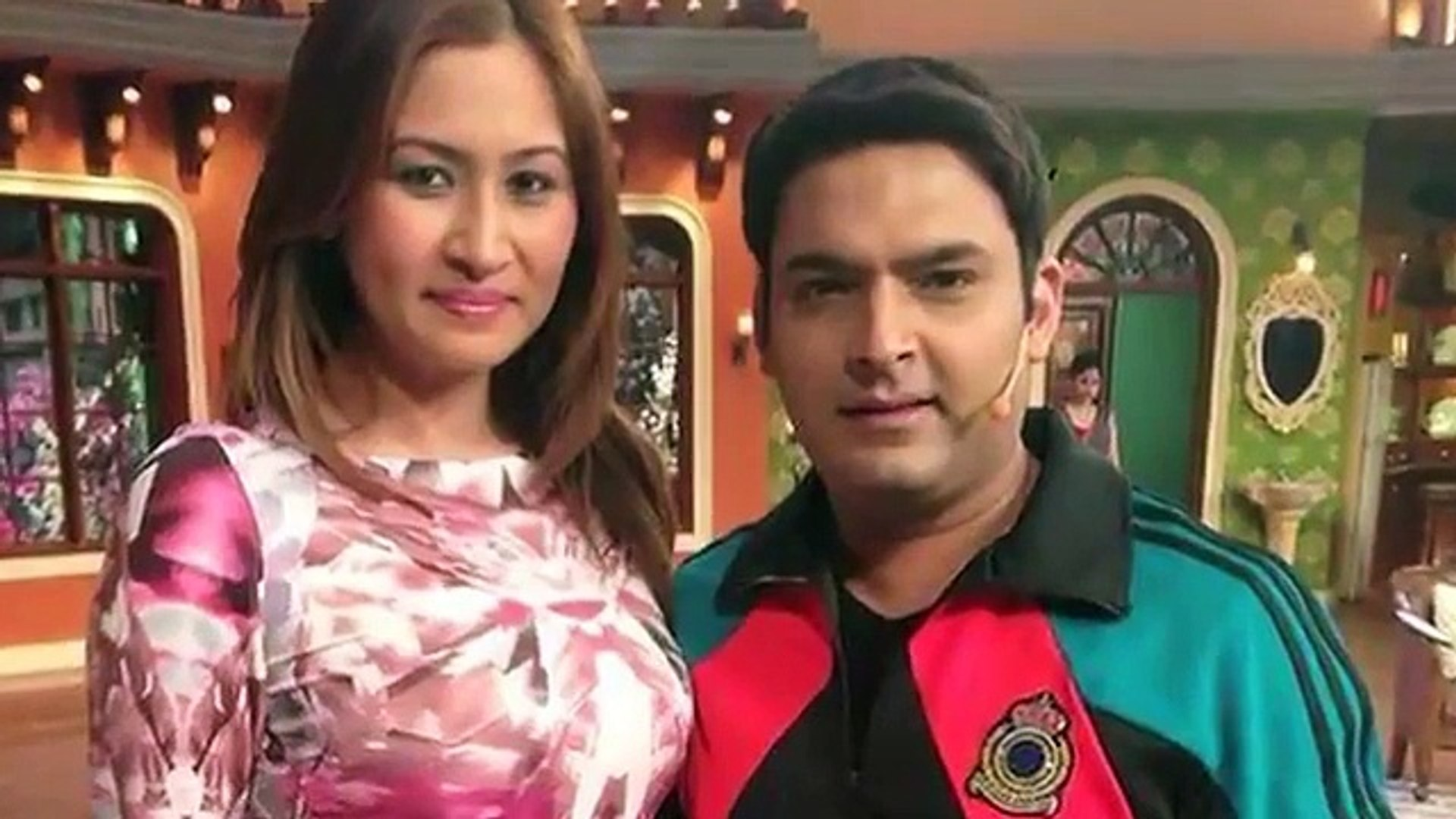 Comedy Nights With Kapil   Tiger Shroff And Jackie Shroff Full Episode.mp4