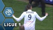 But Kévin BERIGAUD (55ème) / EA Guingamp - Montpellier Hérault SC (0-2) - (EAG - MHSC) / 2014-15