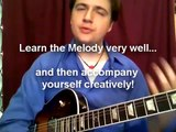 Jazz Guitar: Playing Exquisite Chord Melody - best tips