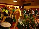 Tambours brésiliens, 21.02.15