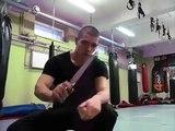 Using Knife Nunchucks Like A Boss, Utilisation Couteau Nunchucks comme un patron!