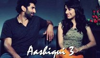 Aashiqui 3 - Bas Rona Mat (Hym) - Video Dailymotion