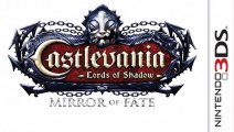 Castlevania Lords of Shadow Mirror of Fate Gameplay (Nintendo 3DS) [60 FPS] [1080p]