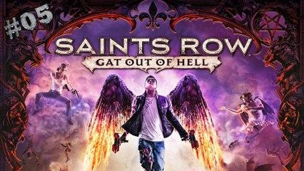 Saints Row: Gat Out Of Hell / Vol à l'arraché ! / 05 [PC]