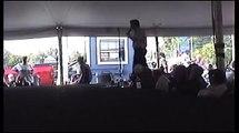 Frank Werth sings FOR OLD TIME SAKE Elvis week ELVIS PRESLEY song video