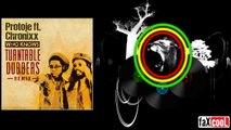 Protoje feat. Chronixx - Who Knows (Turntable Dubbers RMX)
