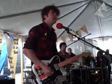 UO Live: Japandroids at Urban Outfitters Backlot — Austin, TX