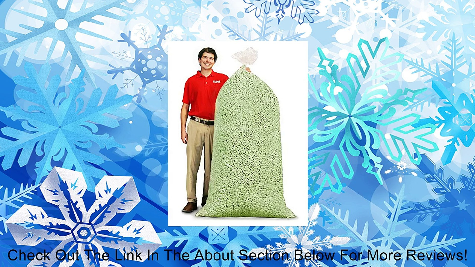 Enjoyable Green Anti Static Peanuts 20 Cubic Foot Bag Review Ocoug Best Dining Table And Chair Ideas Images Ocougorg