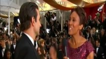 Bradley Cooper at Oscars 2015 Red Carpet Oscars #oscars