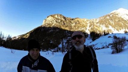JCPMY en tandem : entraînement en altitude