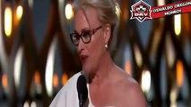 Le discours féministe de Patricia Arquette