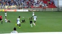 Le but exceptionnel de Bryan lors de America MG - Atlético Mineiro (2-1)