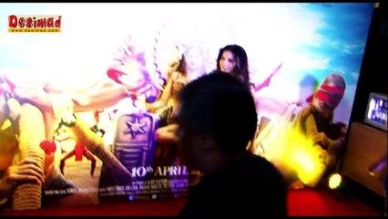 Sunny Leone's HOT S** Scenes in Ek Paheli Leela