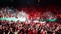 DADDY YANKEE @ BARCELONA, ESPAÑA EUROPE TOUR 2012