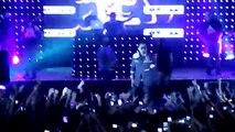 DADDY YANKEE @ FRANKFURT, ALEMANIA EUROPE TOUR 2012